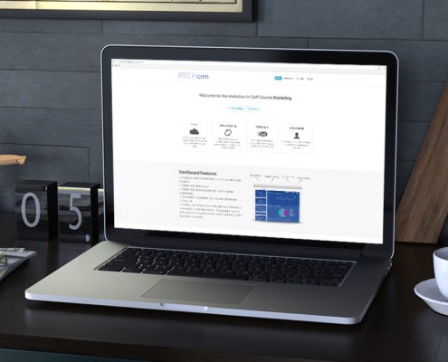 pitchCRM